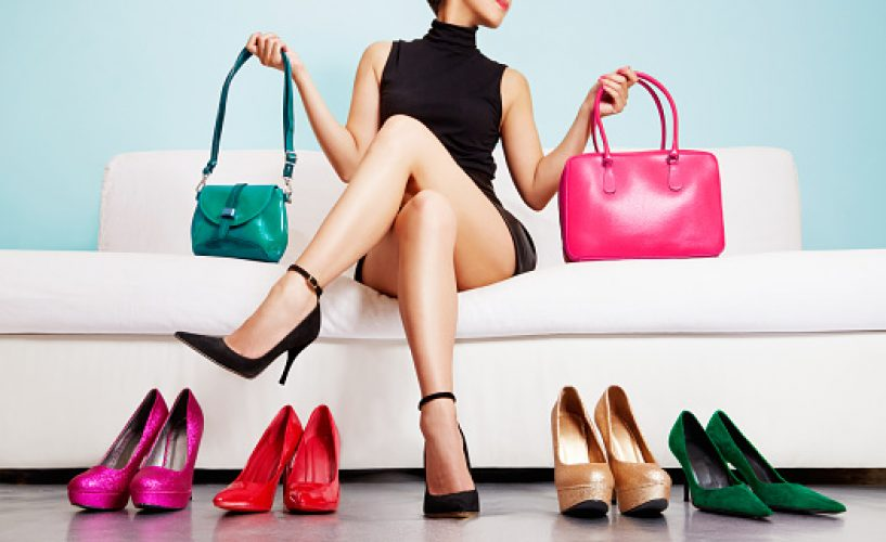 What Your Shoes Shape Says About You