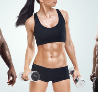 The Lean Burn Workout