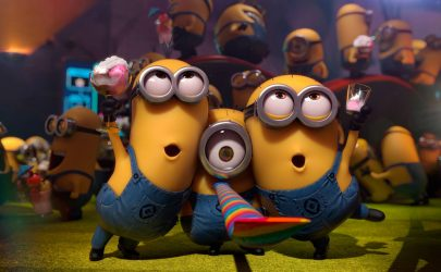 Best Of The Minions
